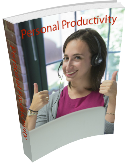 Personal-Productivity